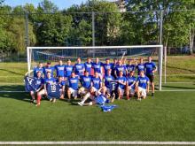 Turbine Halle Meisterteam 2019