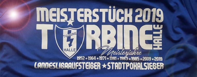 Meister und Landesligaaufstieg